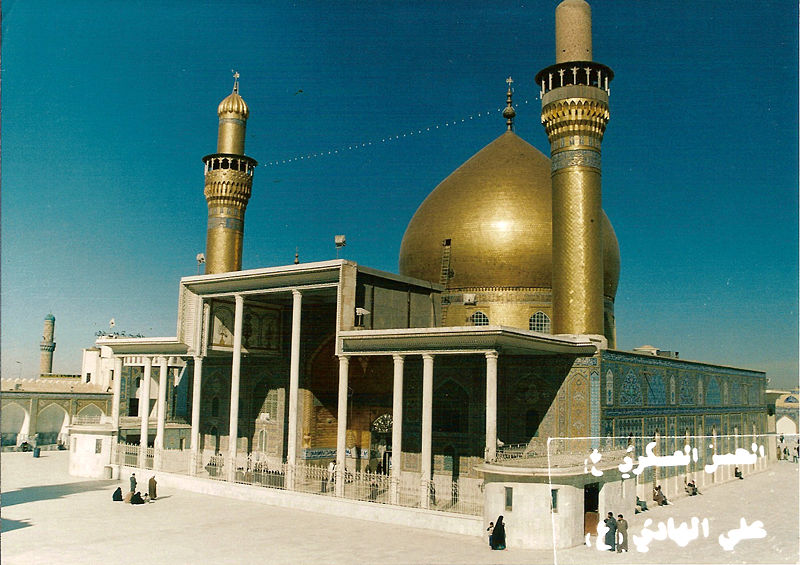 800px-Al_Askari_Mosque