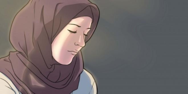 My Hijab Why Do I Wear It