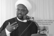 Letter of thanks from Shaykh Zakaria for Caribbean fundraiser