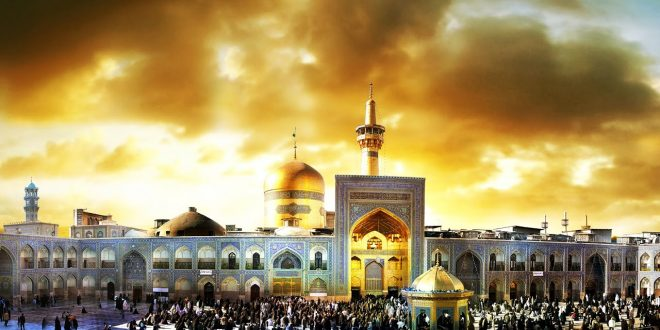 The Conduct of Imam Al-Redha (as)