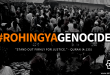 #RohingyaGenocide: What can we do?