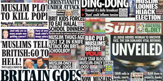 what were the top british muslim stories in 2018