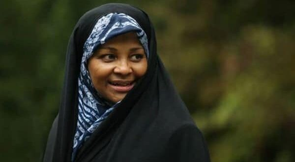 AIM demands immediate release of Marzieh Hashemi