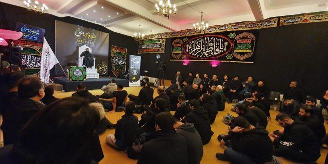 We're raising money for Majlis of Imam Hussain (as) during Covid19 Outbreak