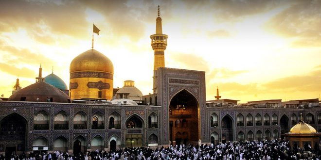 Statement on US Sanctions being placed on Holy Shrine of Imam Ridha (as)